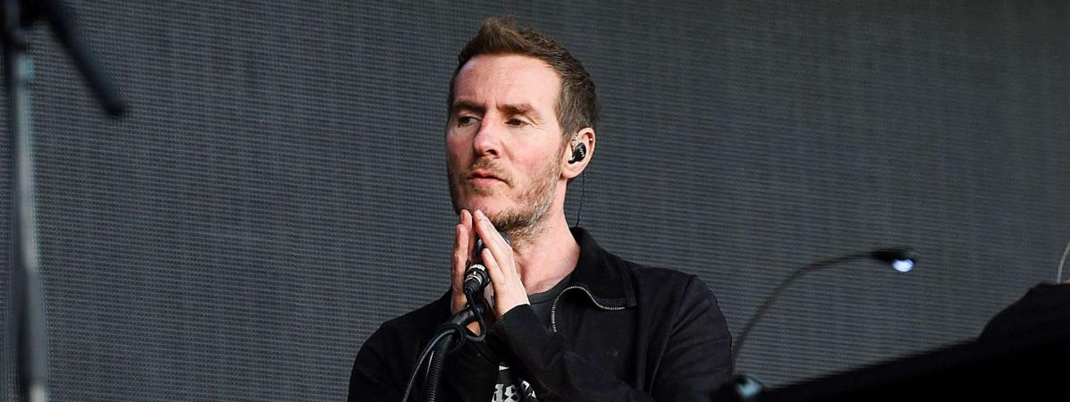 Massive Attack veut réduire l'empreinte carbone des concerts et missionne des chercheurs en ce sens