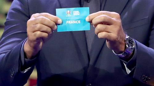 Foot : la France avec l'Allemagne et le Portugal, l'Angleterre avec la Croatie... Découvrez l'ensemble des groupes de l'Euro 2020