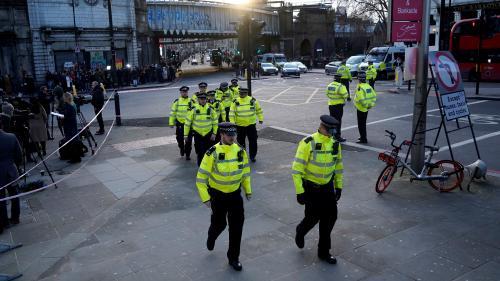 Le groupe Etat islamique revendique l'attentat de Londres via son organe de propagande