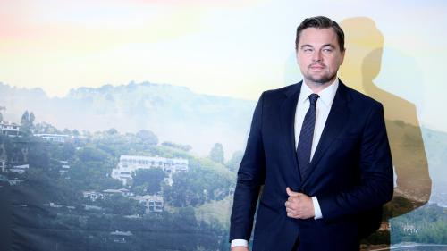 Incendies en Amazonie : accusé par Jair Bolsonaro de financer les incendies en Amazonie, Leo DiCaprio réfute
