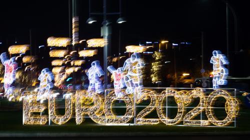 Euro 2020 : un million de billets à vendre pour les fans en décembre