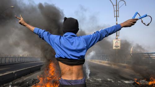 Irak : le Parlement accepte la démission du gouvernement après deux mois de manifestations violemment réprimées