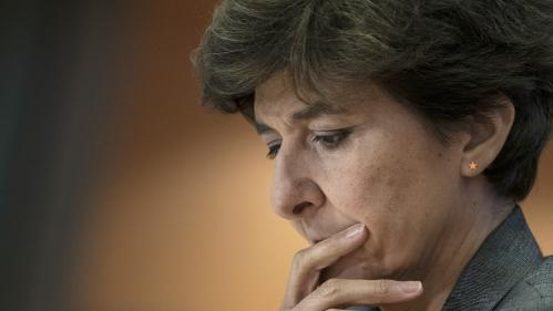 Soupçons d'emplois fictifs des assistants d'eurodéputés MoDem : Sylvie Goulard mise en examen pour détournement de fonds publics