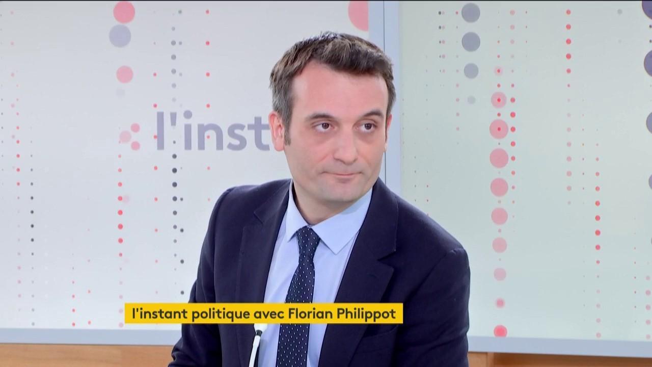 L'instant Politique du mardi 3 décembre 2019 - Franceinfo
