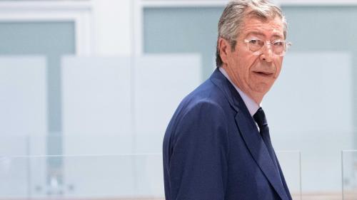 Patrick Balkany souhaite se représenter à la mairie de Levallois-Perret