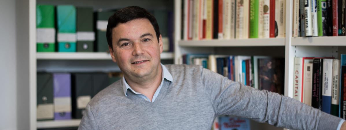 La réforme des retraites favorise-t-elle les cadres les mieux rémunérés, comme l'affirme Thomas Piketty ?