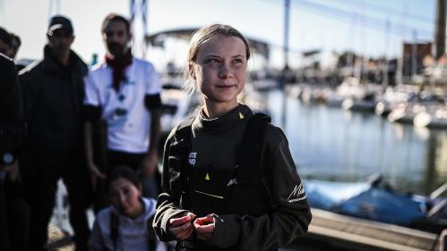 Eurozapping : toujours plus d'enfants SDF au Royaume-Uni ; Greta Thunberg au Portugal