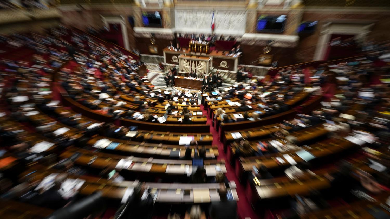 L'Assemblée vote un texte élargissant la définition de l'antisémitisme à l'antisionisme