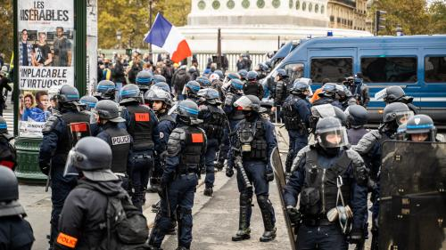"""Sécurité renforcée à Paris, """"gilets jaunes"""" et black blocs dans les cortèges... A quoi faut-il s'attendre pour les manifestations du 5 décembre ?"""