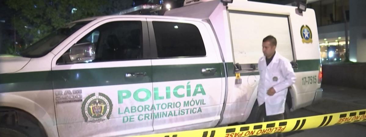 """Ingénieur français abattu à Bogota : la mort de ce père de famille """"a jeté la consternation"""" à Lapeyrouse-F..."""