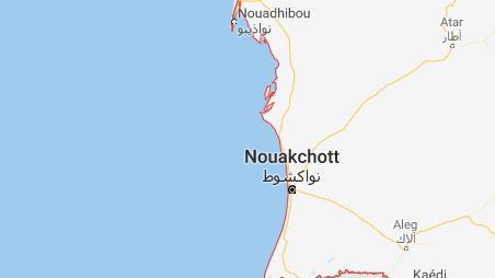 Gambie : au moins 58 migrants meurent dans le naufrage de leur bateau au large de la Mauritanie