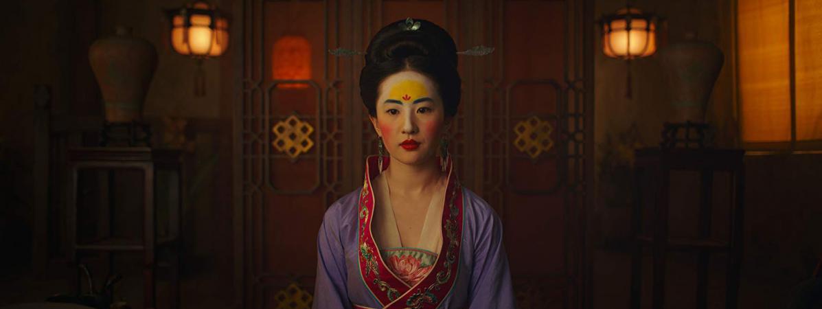 """VIDEO. Découvrez la bande-annonce de """"Mulan"""", la prochaine adaptation du dessin animé de Disney en """"live ac..."""