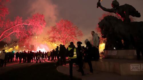 DIRECT. Grève du 6 décembre : suivez la journée de mobilisation à la RATP et la SNCF en temps réel, et les perturbations dans les écoles et les crèches