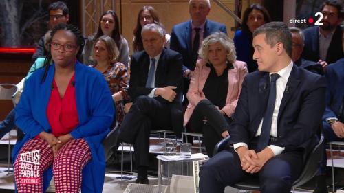 """Grève du 5 décembre : cinq séquences à retenir de l'émission """"Vous avez la parole"""" sur France 2"""