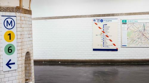 Grève du 7 décembre: métro, RER, bus, tramway... retrouvez les prévisions de trafic de la RATP pour samedi