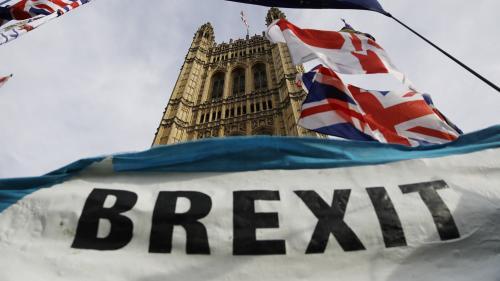 """Une diplomate britannique démissionne, fatiguée des """"demi-vérités"""" sur le Brexit"""