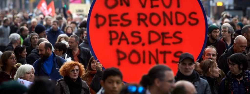 Grève contre la réforme des retraites : à quoi faut-il s'attendre la semaine prochaine sur le front social ?