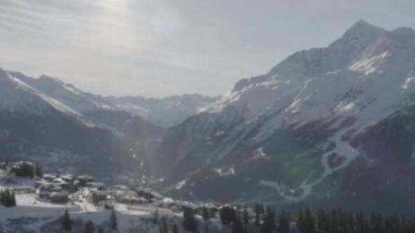 Tourisme : dans les coulisses d'une station de ski