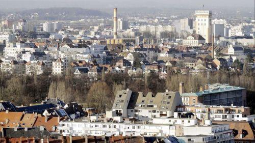 Strasbourg : plusieurs secousses de faible magnitude enregistrées au nord de la ville