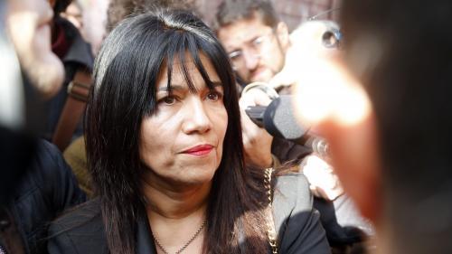 """Municipales : Samia Ghali, candidate à Marseille, se pose en """"rempart contre le Rassemblement national"""""""