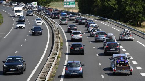 Grève du lundi 9 décembre : les voies de bus et de taxis seront ouvertes au covoiturage en Ile-de-France (mais pas dans Paris)