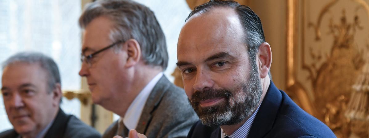 Retraites : Edouard Philippe réunit tous les ministres concernés avant une semaine cruciale