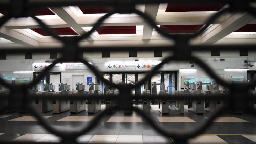 DIRECT. Grève du 9 décembre : suivez la journée de mobilisation à la RATP et la SNCF, et les perturbations dans les écoles et les crèches