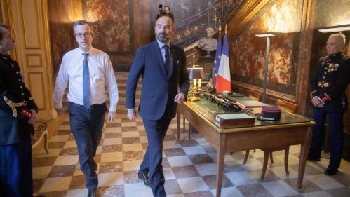 """Réforme des retraites : la majorité conviée à un """"déjeuner de calage"""" lundi"""