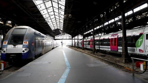 Grève du 9 décembre : TGV, TER, métro, RER, covoiturage... Retrouvez les prévisions de transports pour aujourd'hui