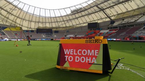 """Attribution du Mondial 2022 au Qatar: une information judiciaire ouverte pour """"corruption"""""""