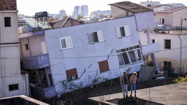 En Albanie, le séisme du 26 novembre met au jour des années de défaillance en matière de planification urbaine