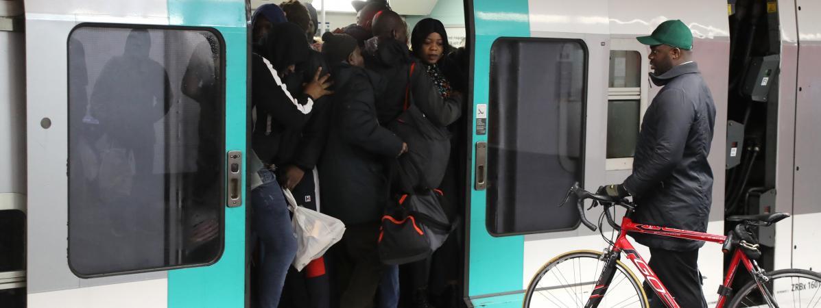 DIRECT. Grève du 10 décembre : suivez la journée de mobilisation à la RATP et la SNCF en temps réel et les ...