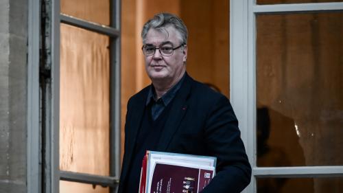 Réforme des retraites : Jean-Paul Delevoye démissionne d'une fonction d'administrateur dans le secteur des assurances qu'il n'avait pas déclarée