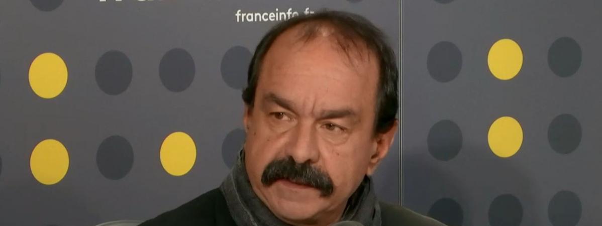 """VIDEO. Réforme des retraites : la CGT """"ira"""" à la réunion avec Jean-Paul Delevoye et Agnès Buzyn lundi après..."""