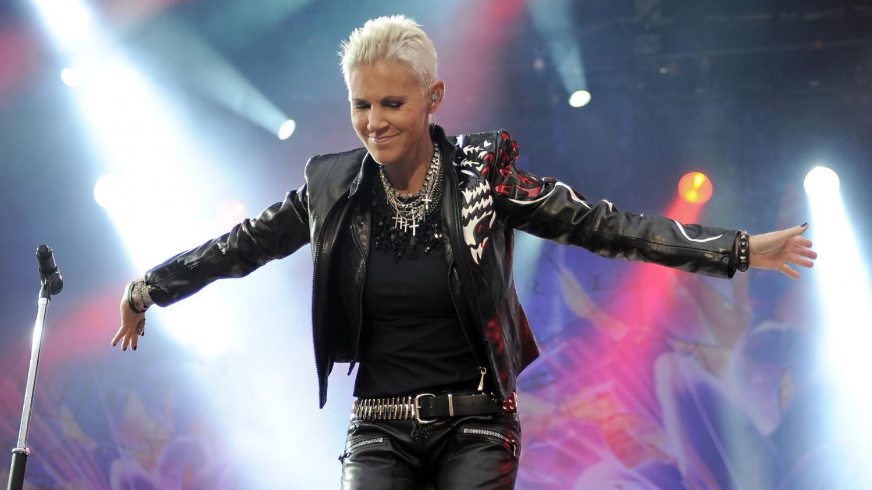 Marie Fredriksson, la voix du mythique groupe suédois Roxette, est morte à 61 ans