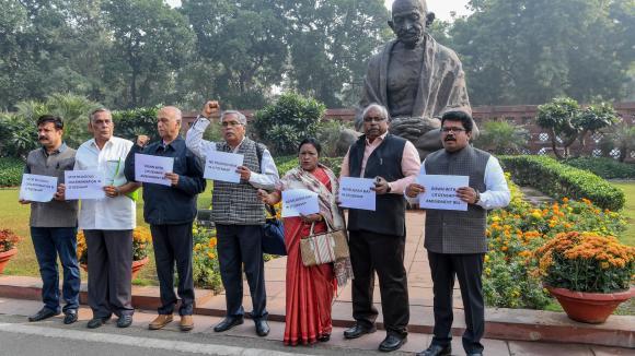 L'Inde veut exclure les étrangers musulmans de la naturalisation