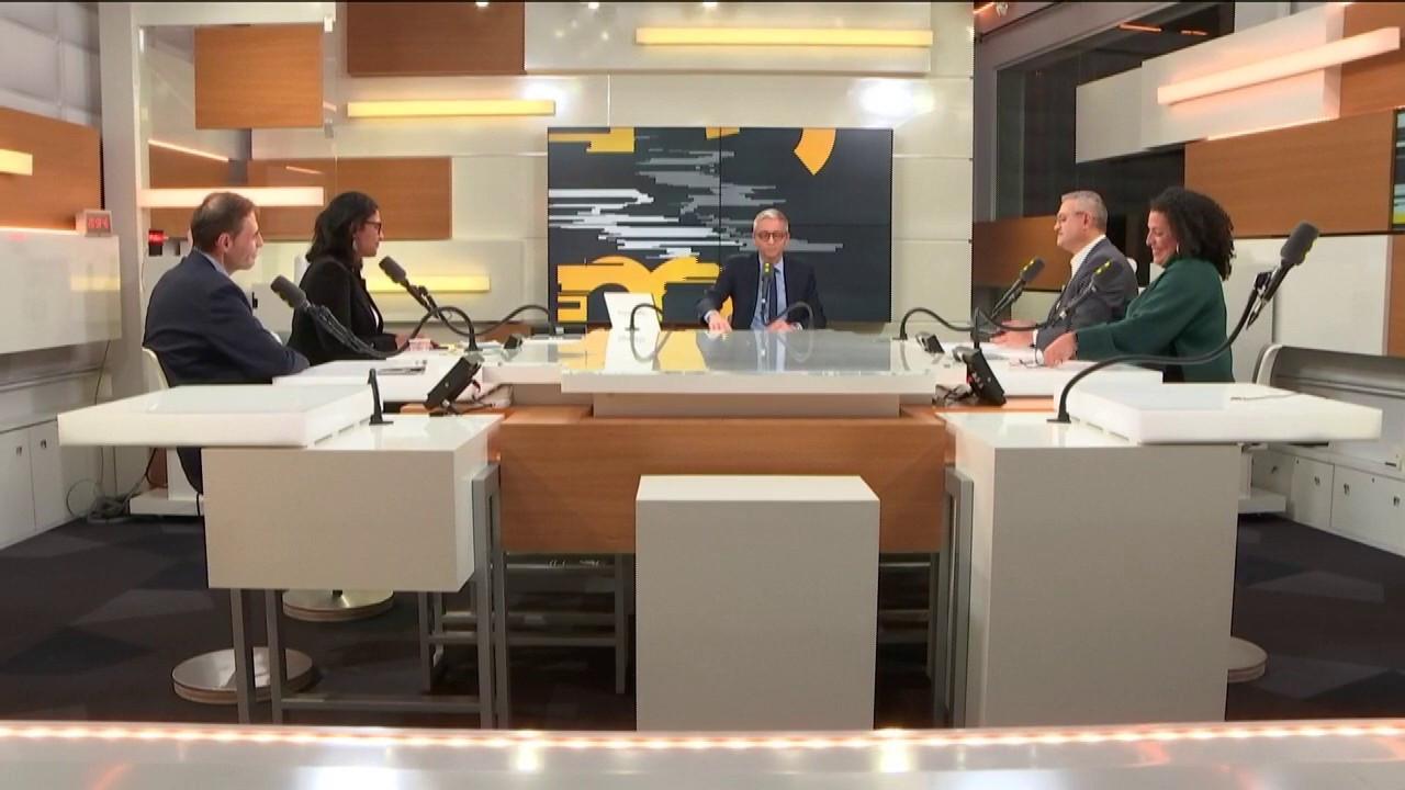 La réforme des retraites, les annonces d'Edouard Philippe, Jean-Paul Delevoye… Les informés du mardi 10 décembre 2019