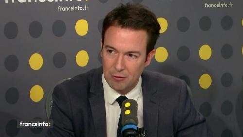 """Réforme des retraites, grève des transports, municipales... le """"8h30 franceinfo"""" de Guillaume Peltier"""