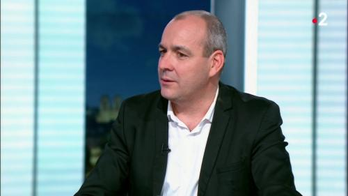 """VIDEO. Réforme des retraites : """"La CFDT veut que le gouvernement revienne en arrière"""" sur """"l'âge d'équilibre"""", affirme Laurent Berger"""