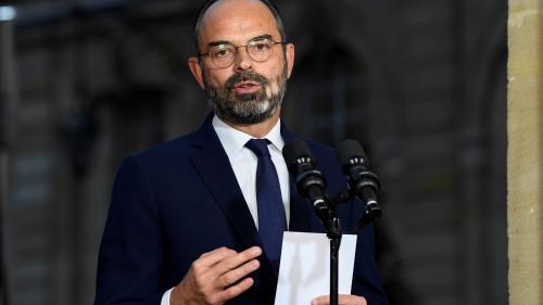 """DIRECT. Grève du 12 décembre : Edouard Philippe va appeler """"dès cet après-midi"""" les partenaires sociaux pour """"reprendre le dialogue"""""""