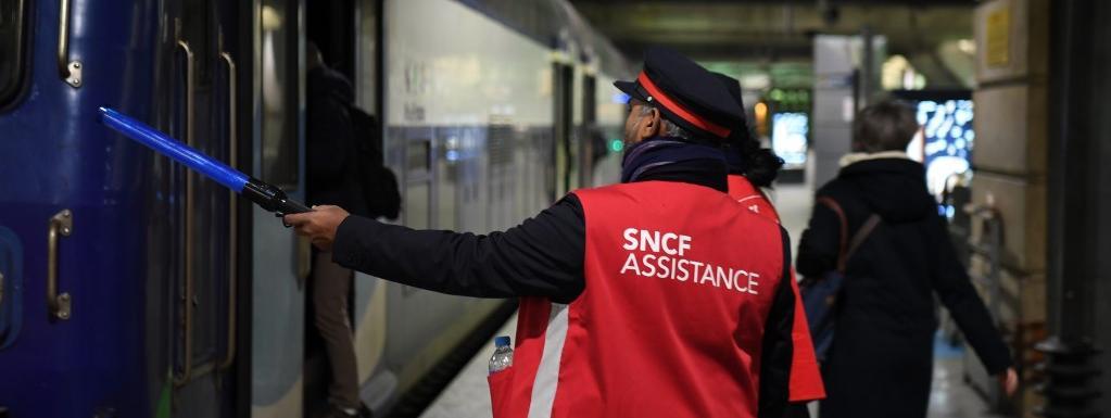 Grève du 13 décembre : 1 TGV sur 4, 4 TER sur 10, 1 Transilien sur 4... Les prévisions de trafic de la SNCF...