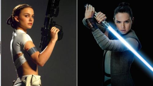 Star Wars : de la princesse Leïa à Rey la guerrière, comment les héroïnes ont évolué au fil des trilogies