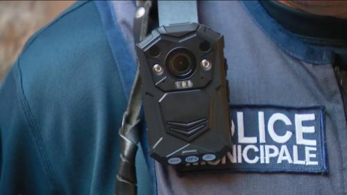 Délinquance : les caméras portées par les policiers municipaux sont-elles efficaces ?