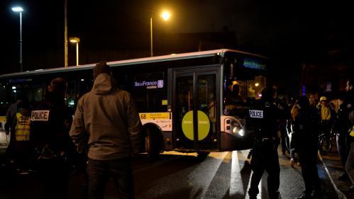 Grèves dans les transports : des dépôts de bus débloqués en Île-de-France