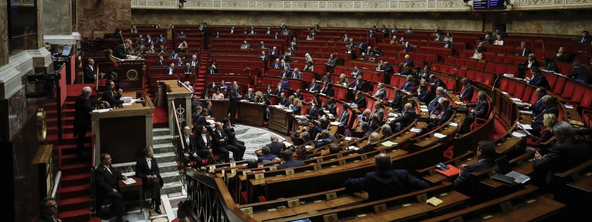 """L'Assemblée nationale rejette une proposition socialiste qui visait à créer un crime """"d'écocide"""""""