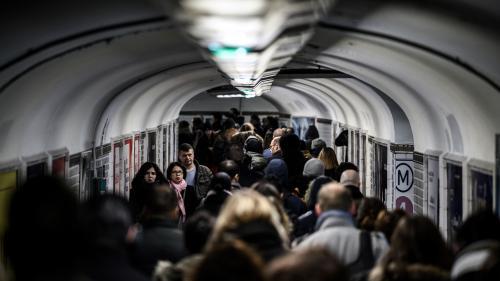Grève du 13 décembre : TGV, TER, métro, RER... Retrouvez les prévisions de transports pour vendredi