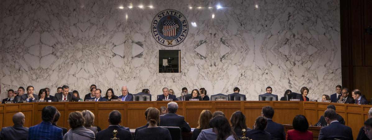 Le Congrès américain adopte une résolution reconnaissant le génocide arménien