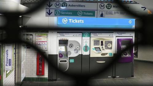 """DIRECT. Grève du 13 décembre : la RATP promet de """"rembourser"""" les voyageurs touchés par les perturbations"""