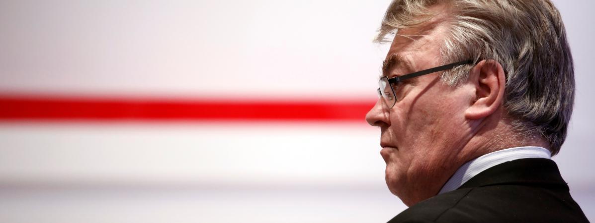 Jean-Paul Delevoye déclare finalement treize mandats dans sa déclaration d'intérêts