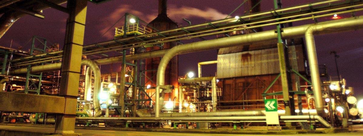 Ce que l'on sait de l'incendie dans la raffinerie Total de Gonfreville-l'Orcher, la plus grande de France